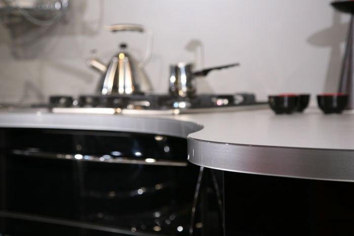 22 столешница 3д стол из камня на кухню Приволье